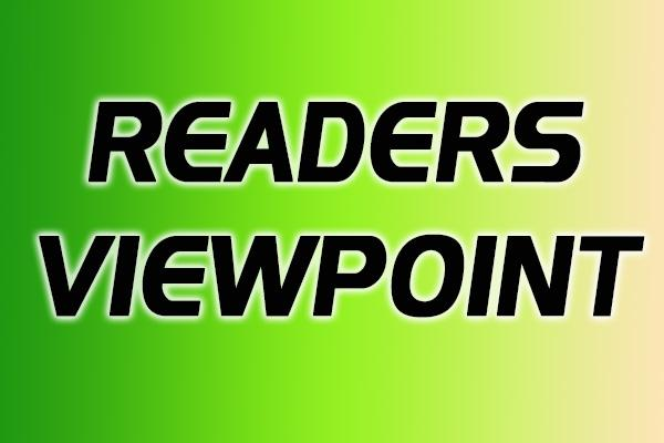 readers viewpoint